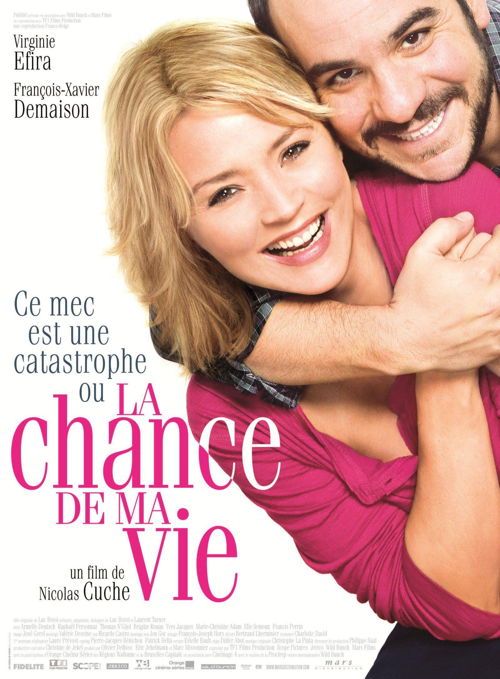 La Chance de ma vie - Film (2011)