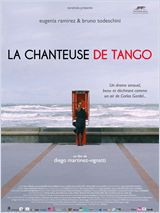 La Chanteuse de Tango - Film (2008)