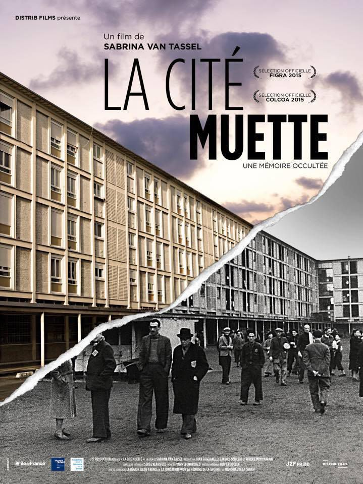 La Cité muette - Documentaire (2015)
