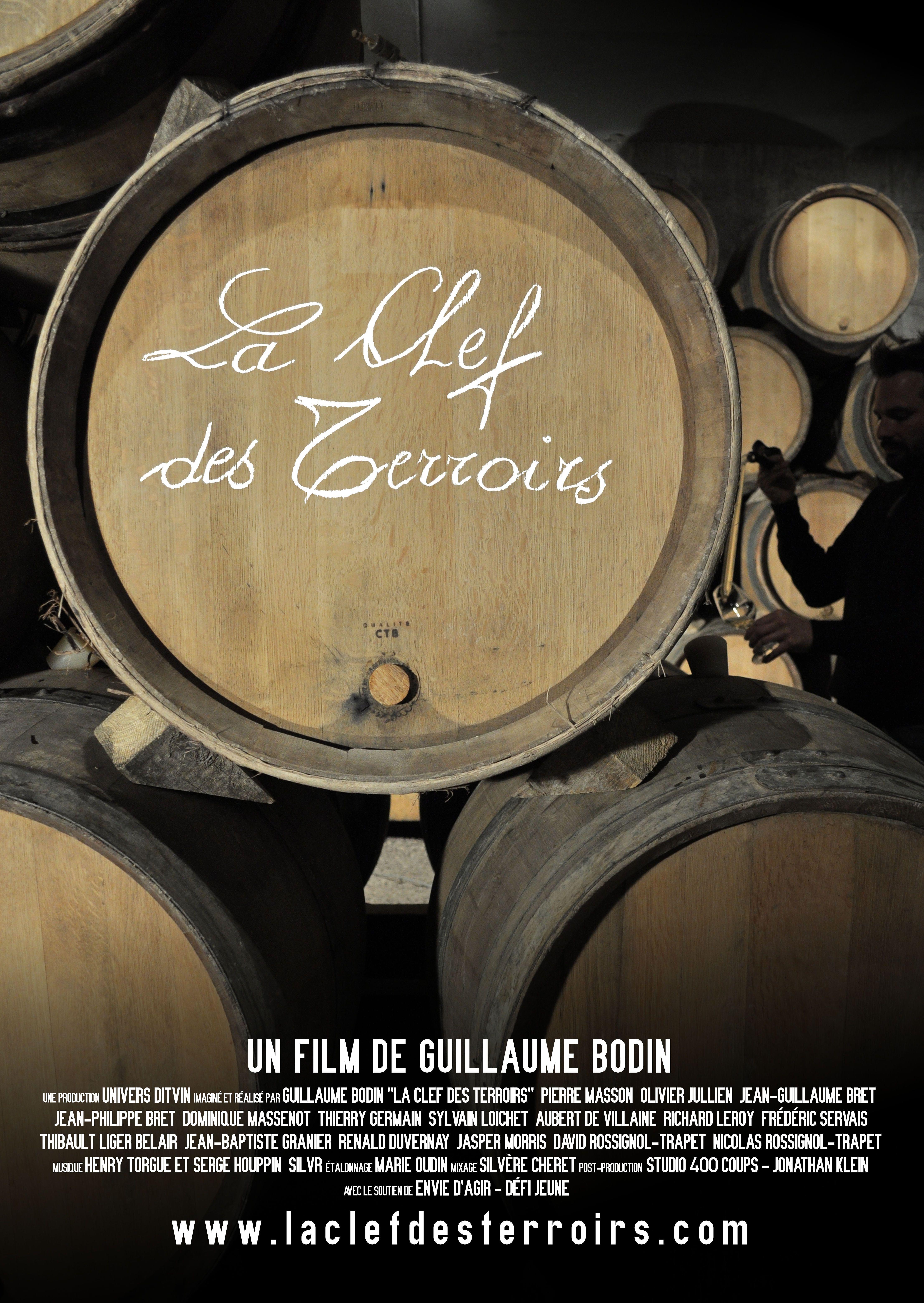 La Clef des Terroirs - Documentaire (2011)