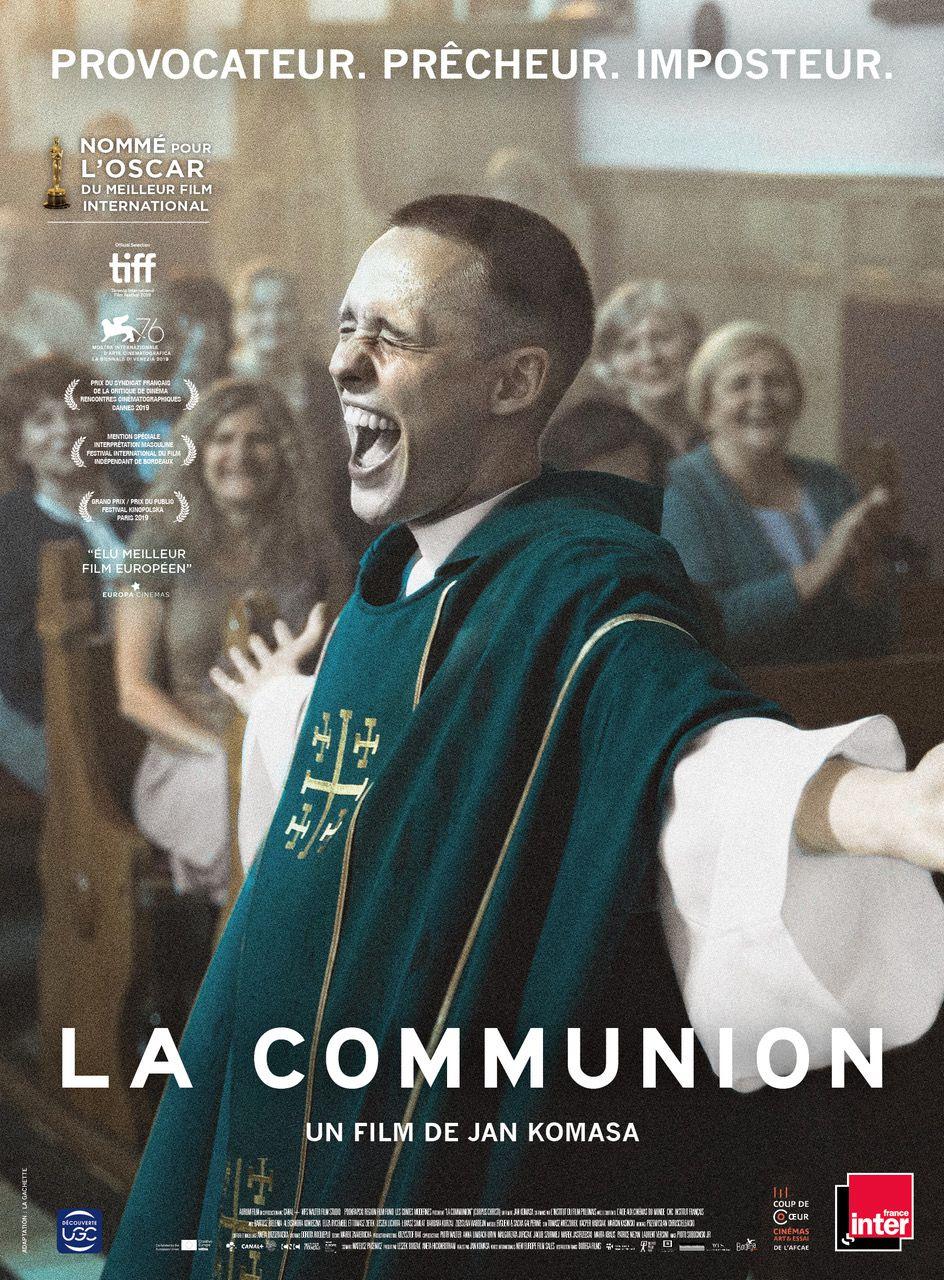 La Communion - Film (2020)
