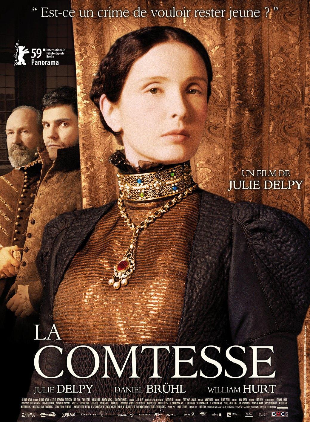 La Comtesse - Film (2010)