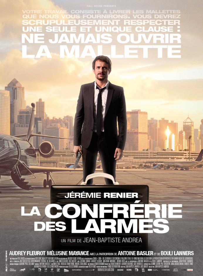 La Confrérie des larmes - Film (2013)