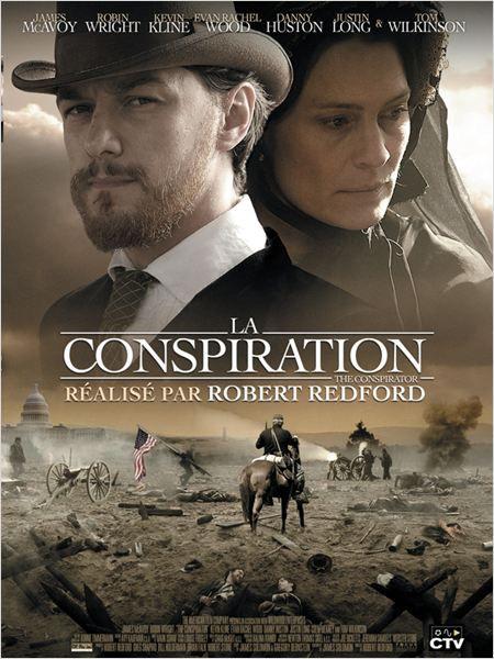 La Conspiration - Film (2010)