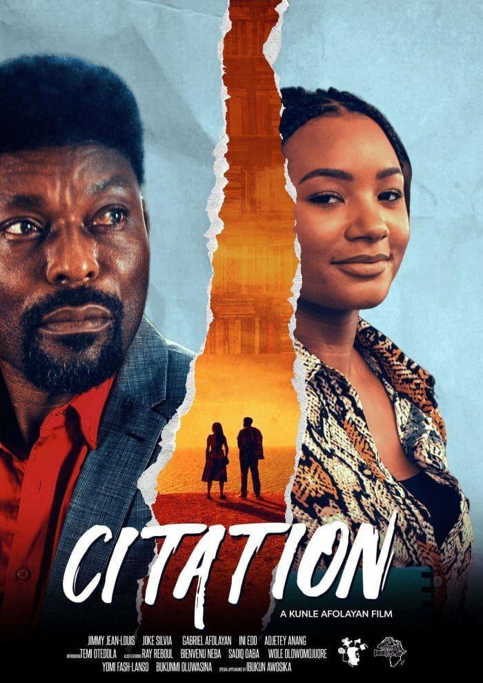 La Convocation - Film (2020)