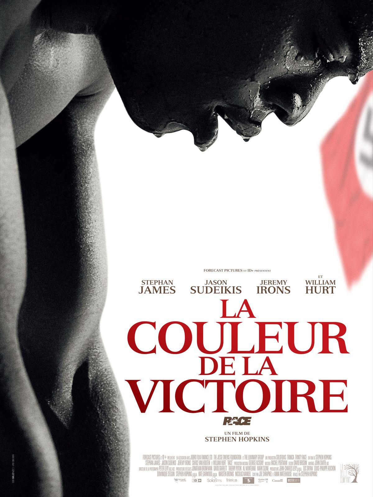 La Couleur de la victoire - Film (2016)