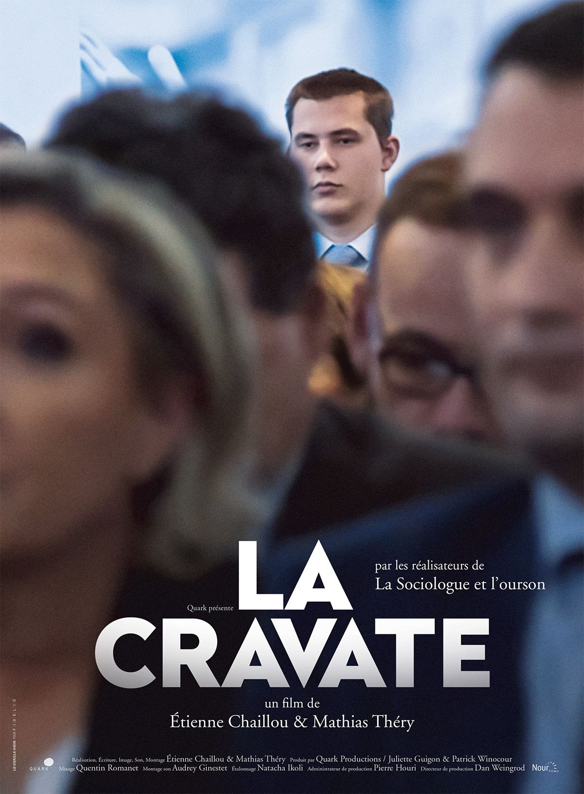 La Cravate - Documentaire (2020)