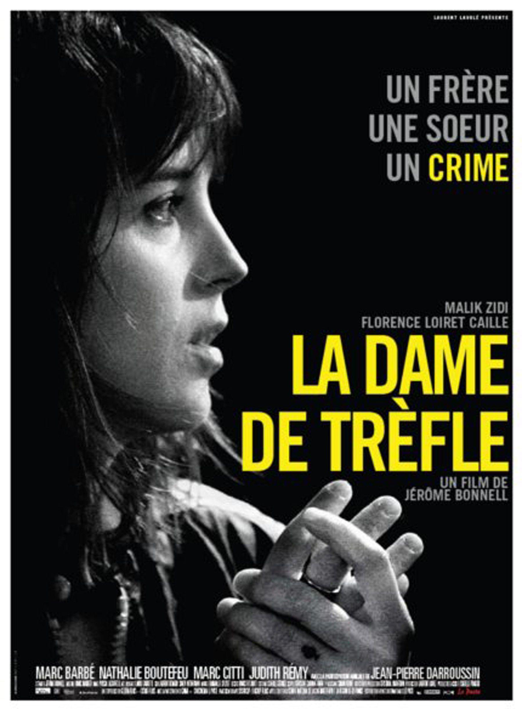La Dame de trèfle - Film (2010)
