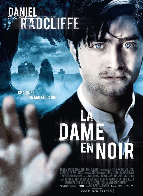 La Dame en noir - Film (2012)