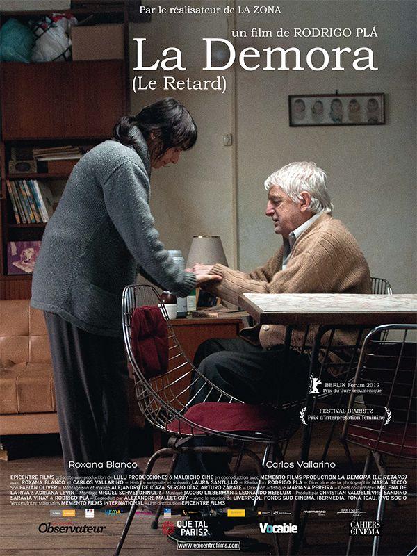 La Demora - Film (2013)