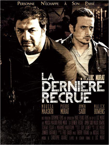 La Dernière Recrue - Film (2013)