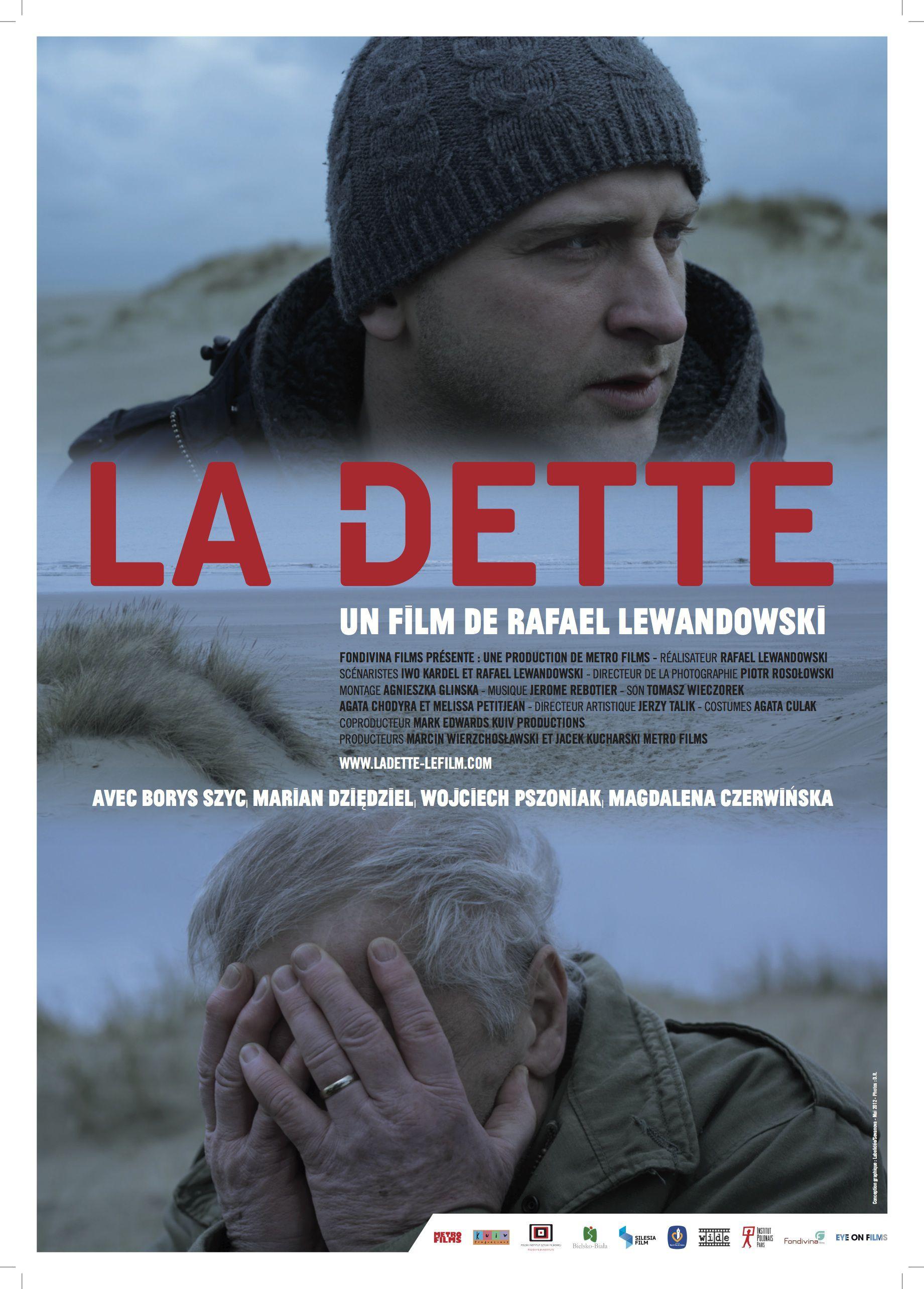 La Dette - Film (2012)