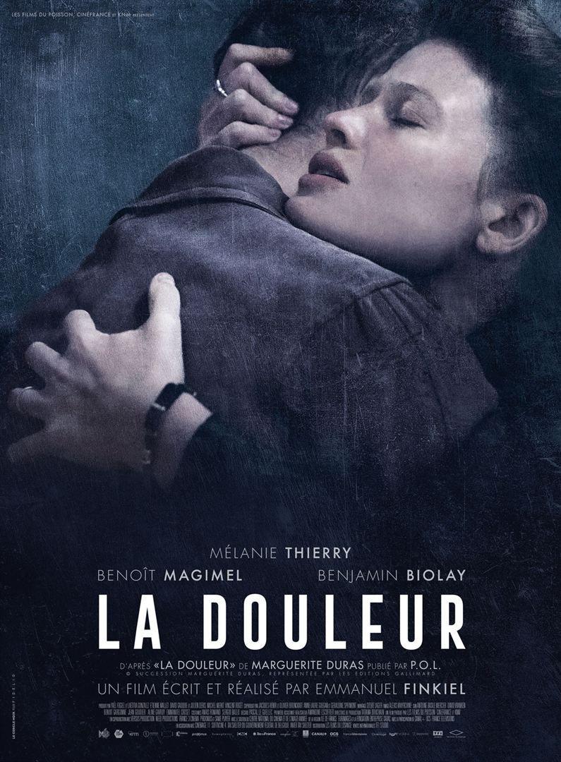 La Douleur - Film (2018)