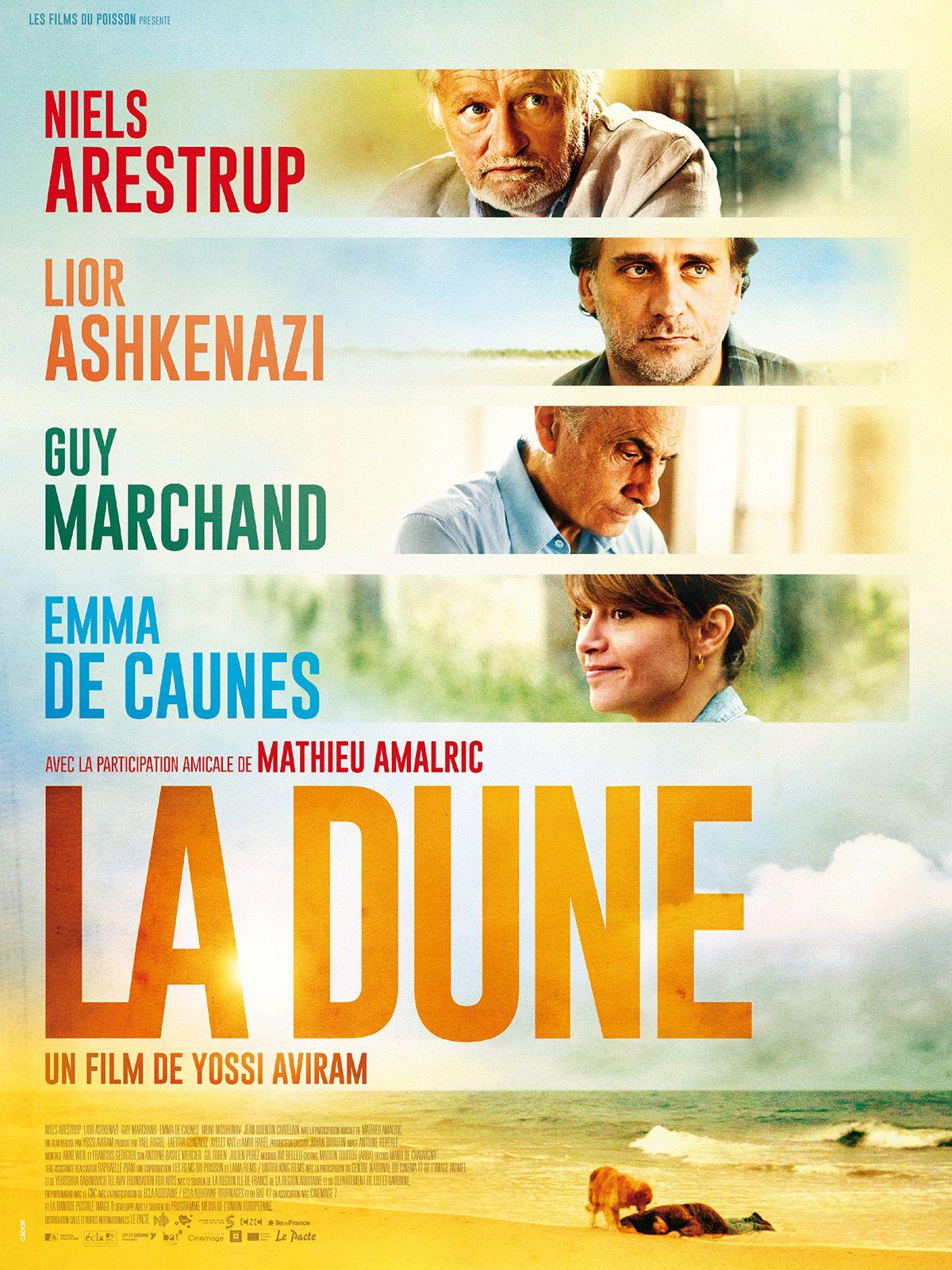 La Dune - Film (2014)