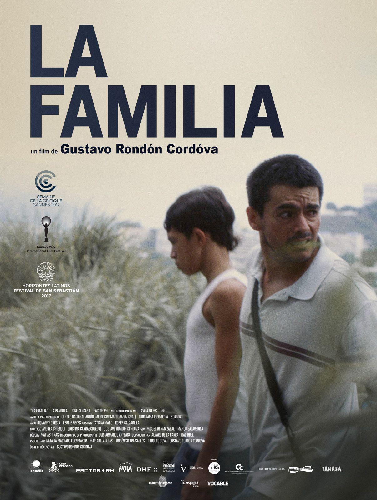 La Familia - Film (2019)