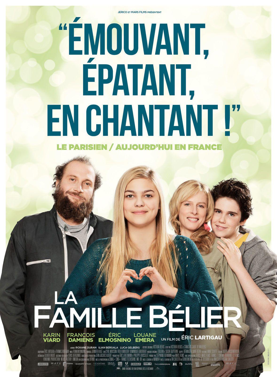 La Famille Bélier - Film (2014)