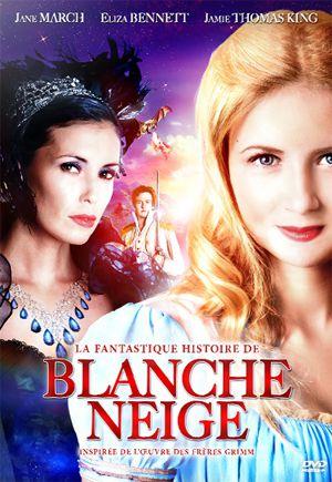 La Fantastique histoire de Blanche-Neige - Film (2012)