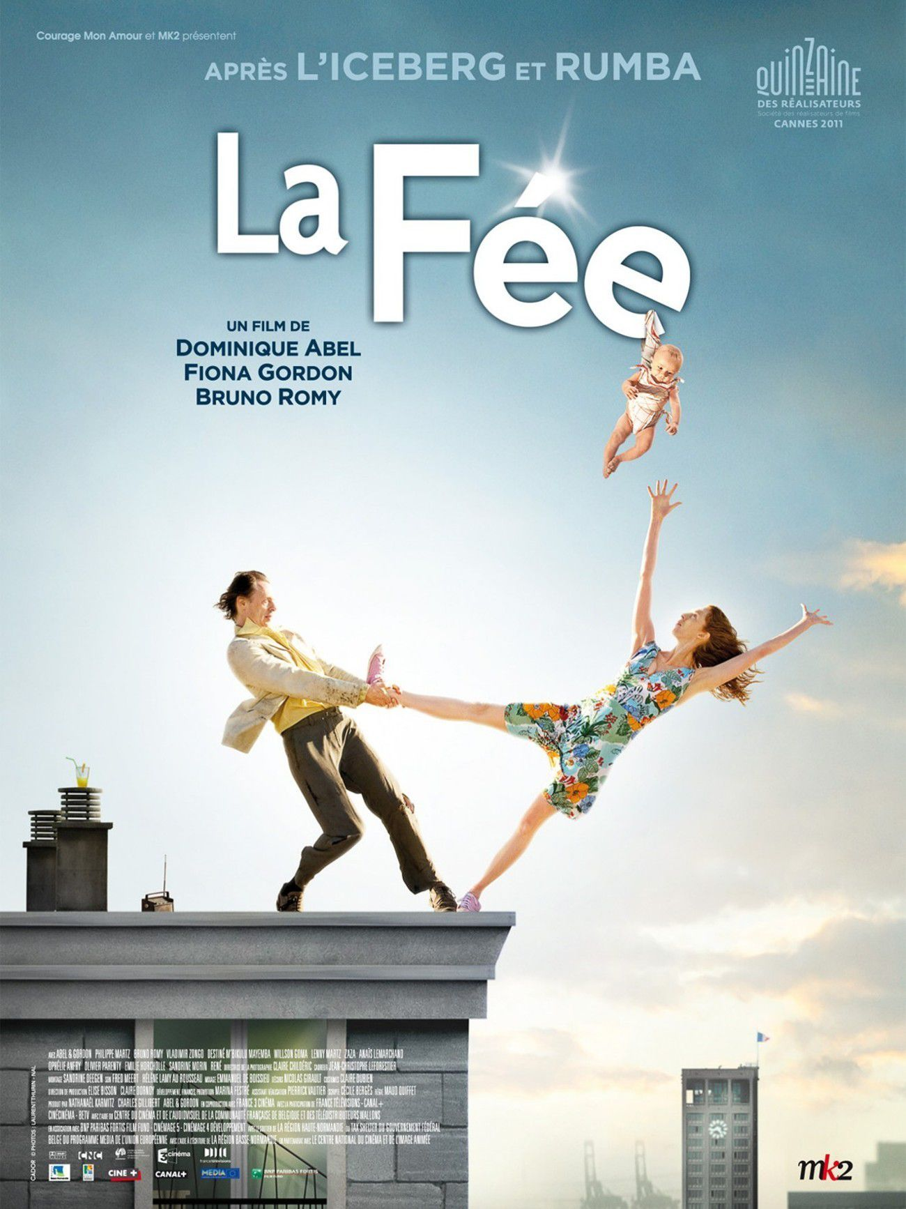 La Fée - Film (2011)