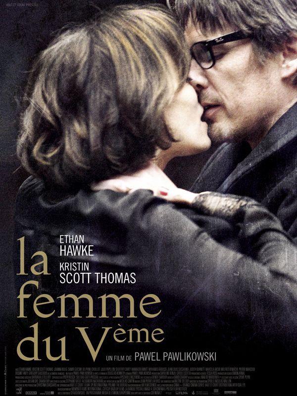 La Femme du Ve - Film (2011)
