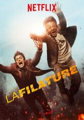 La Filature - Film (2016)