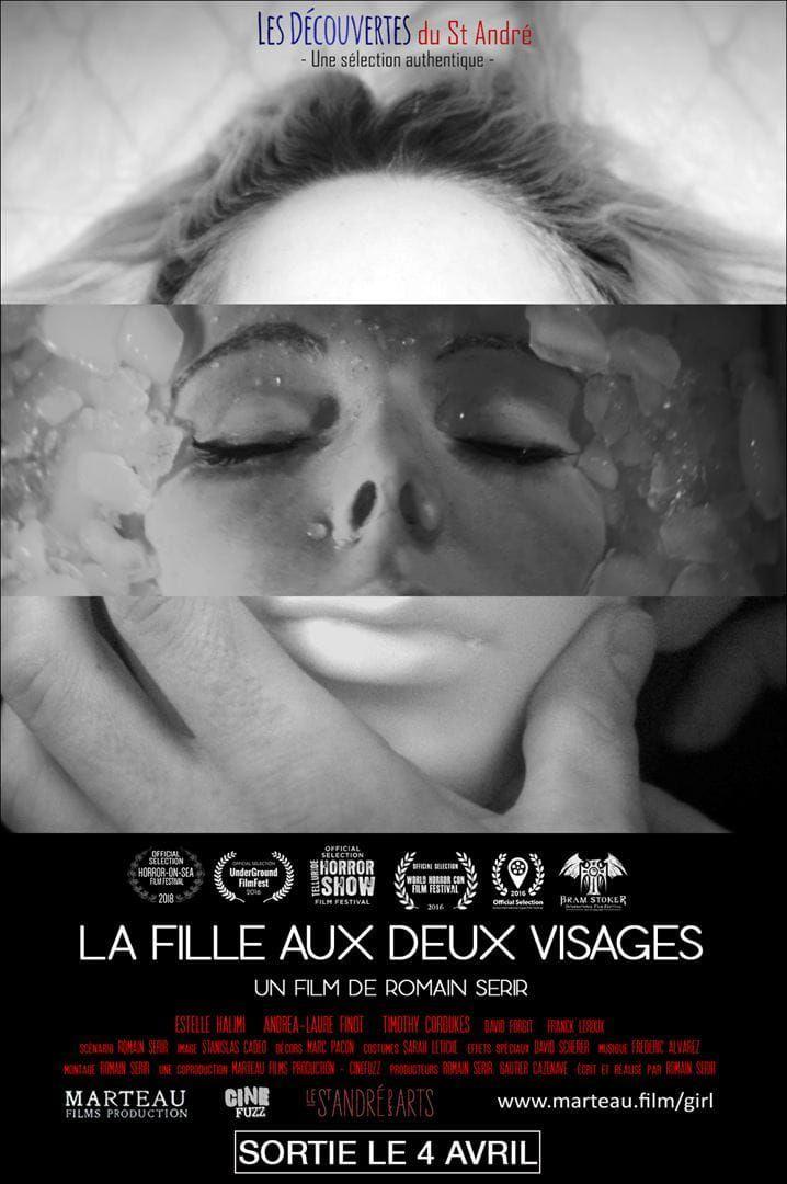 La Fille aux deux visages - Film (2018)
