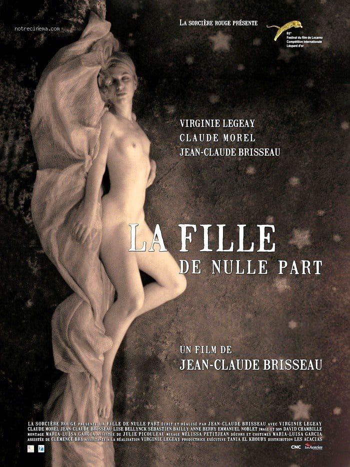 La Fille de nulle part - Film (2013)