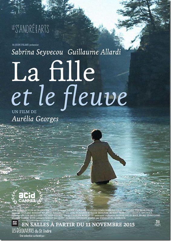 La Fille et le Fleuve - Film (2015)