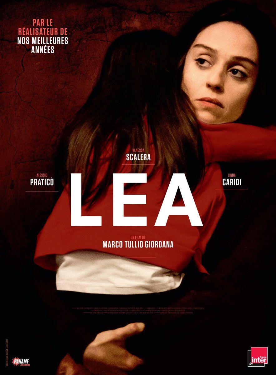 Léa - Film (2015)