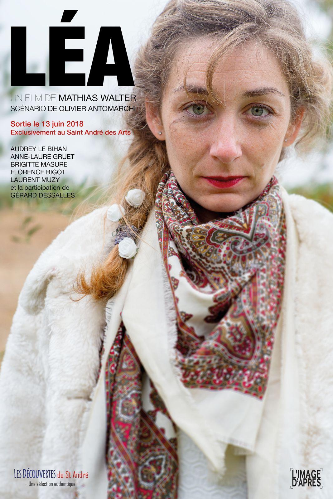Léa - Film (2018)