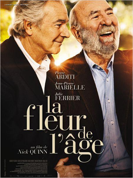 La Fleur de l'âge - Film (2013)