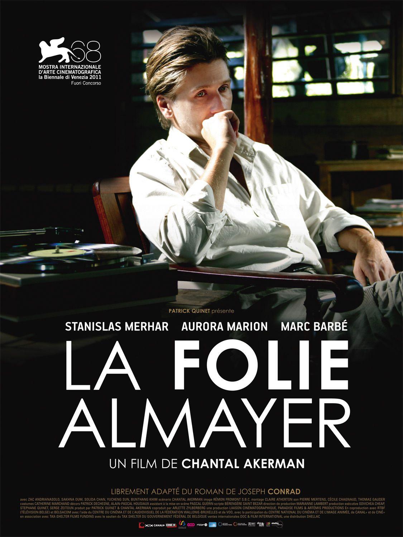 La Folie Almayer - Film (2012)