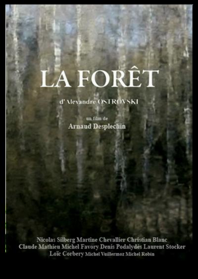La Forêt - Film (2014)