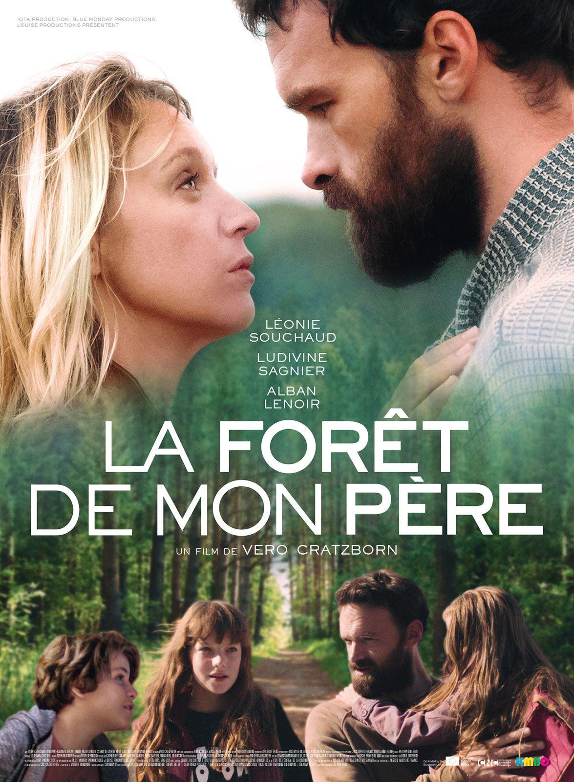 La Forêt de mon père - Film (2020)
