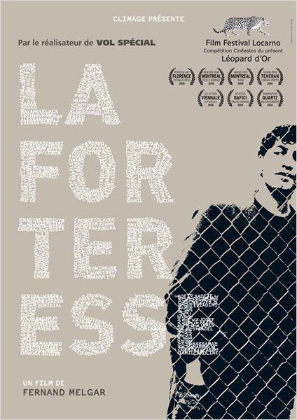 La Forteresse - Documentaire (2008)