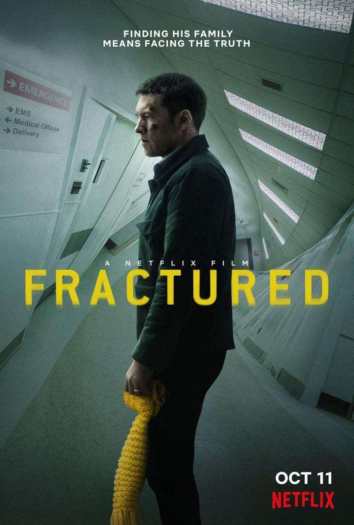 La Fracture - Film (2019)