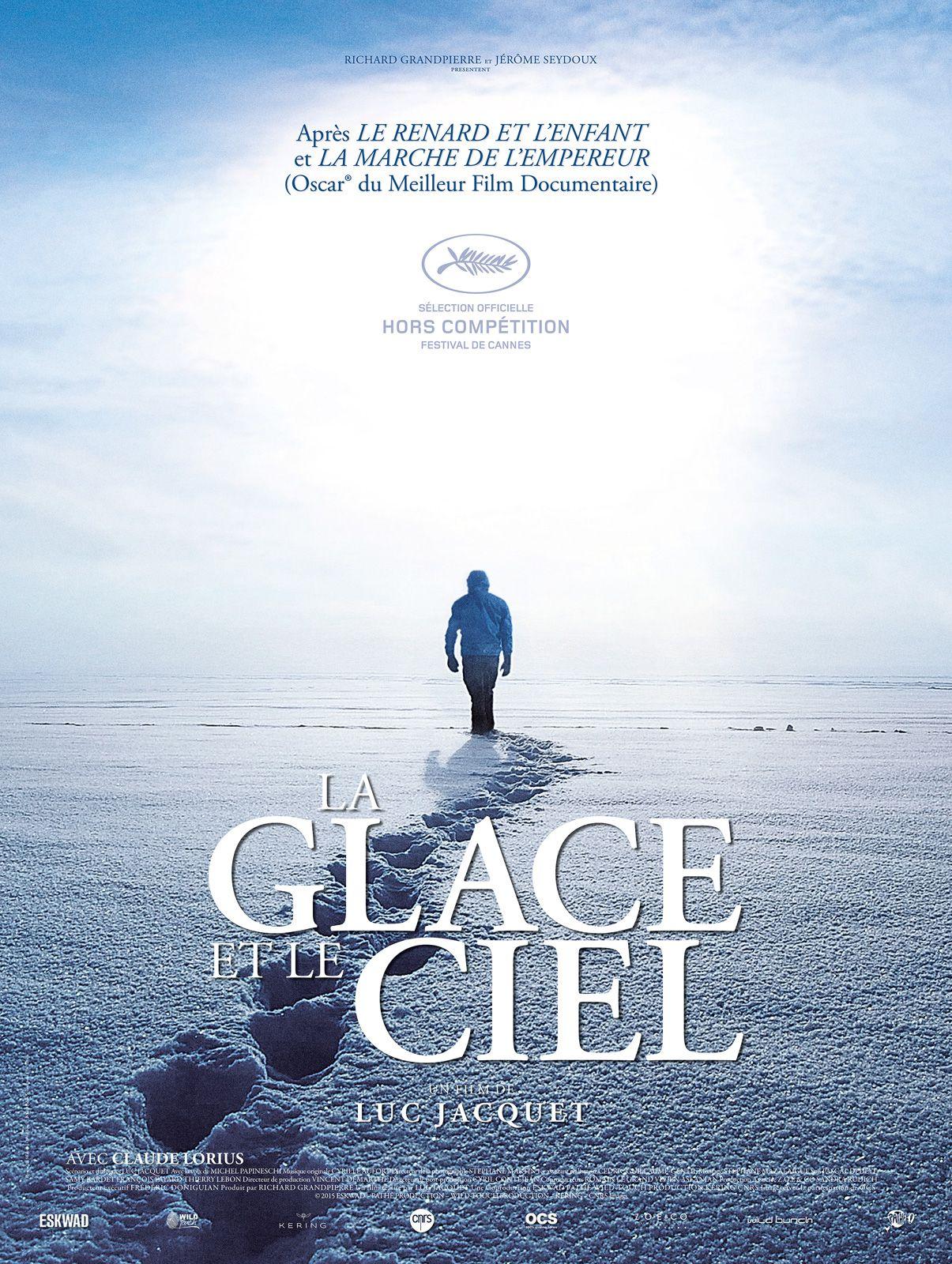 La Glace et le Ciel - Documentaire (2015)