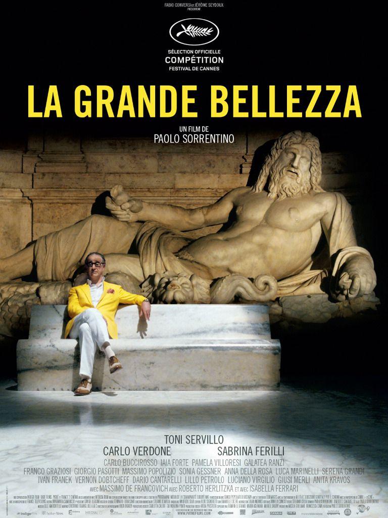 La Grande Bellezza - Film (2013)
