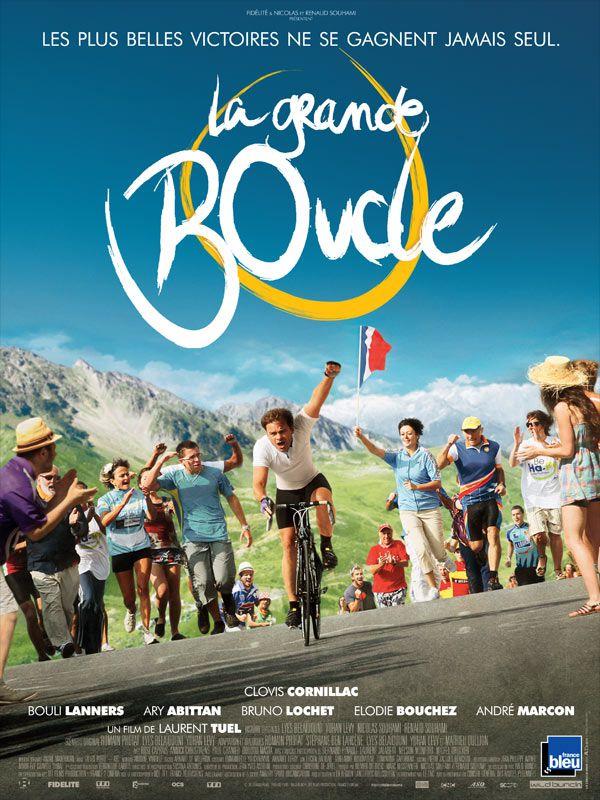 La Grande Boucle - Film (2013)