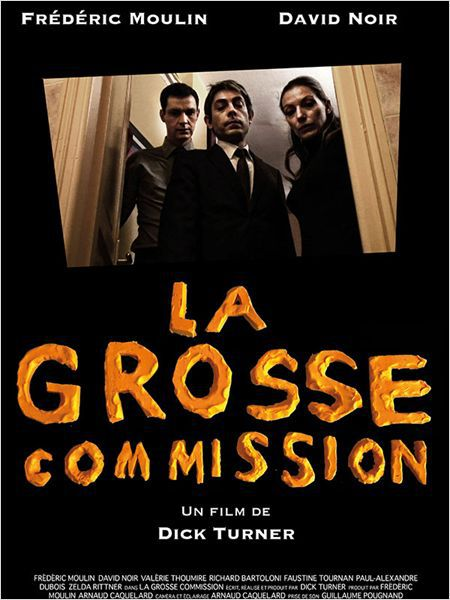 La Grosse Commission - Film (2013)