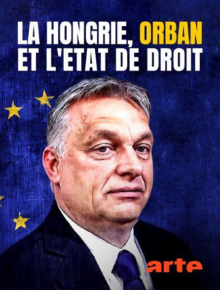 La Hongrie, Orbán et l'État de droit - Documentaire (2021)
