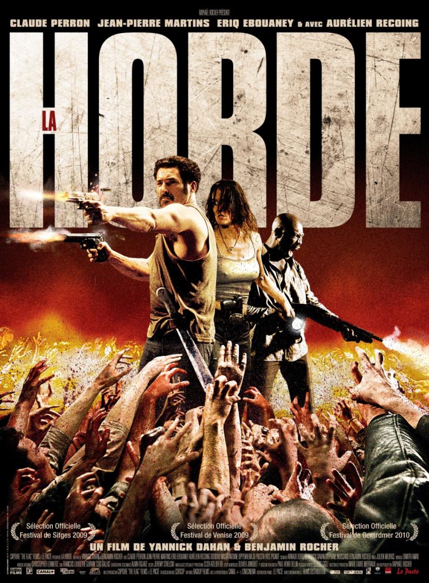 La Horde - Film (2010)