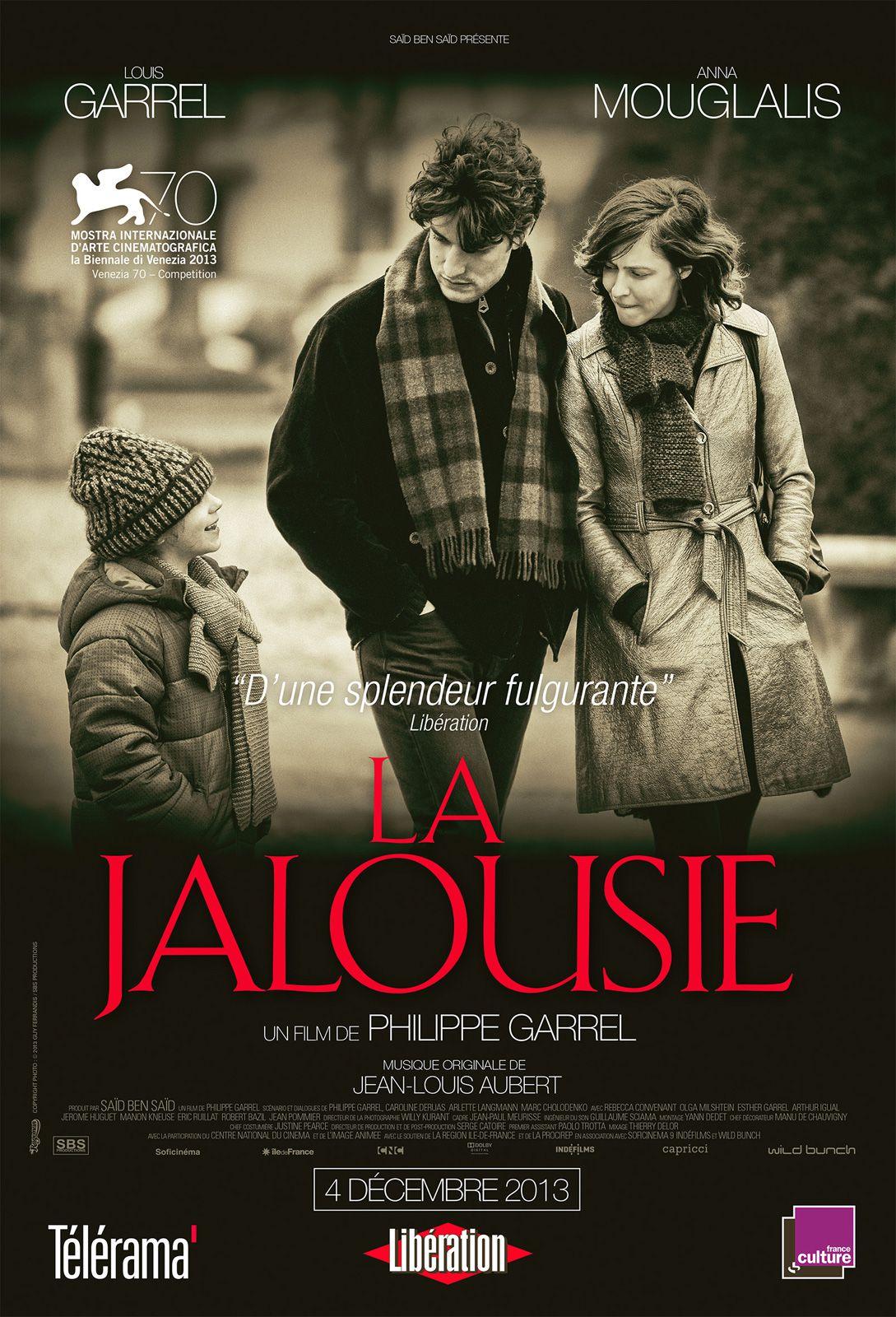 La Jalousie - Film (2013)