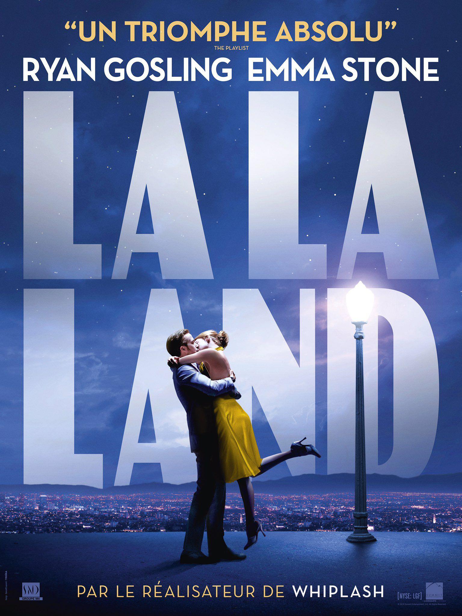 La La Land - Film (2016)