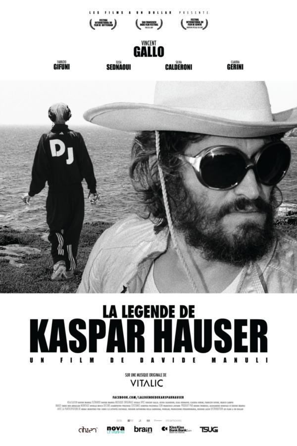 La Légende de Kaspar Hauser - Film (2013)