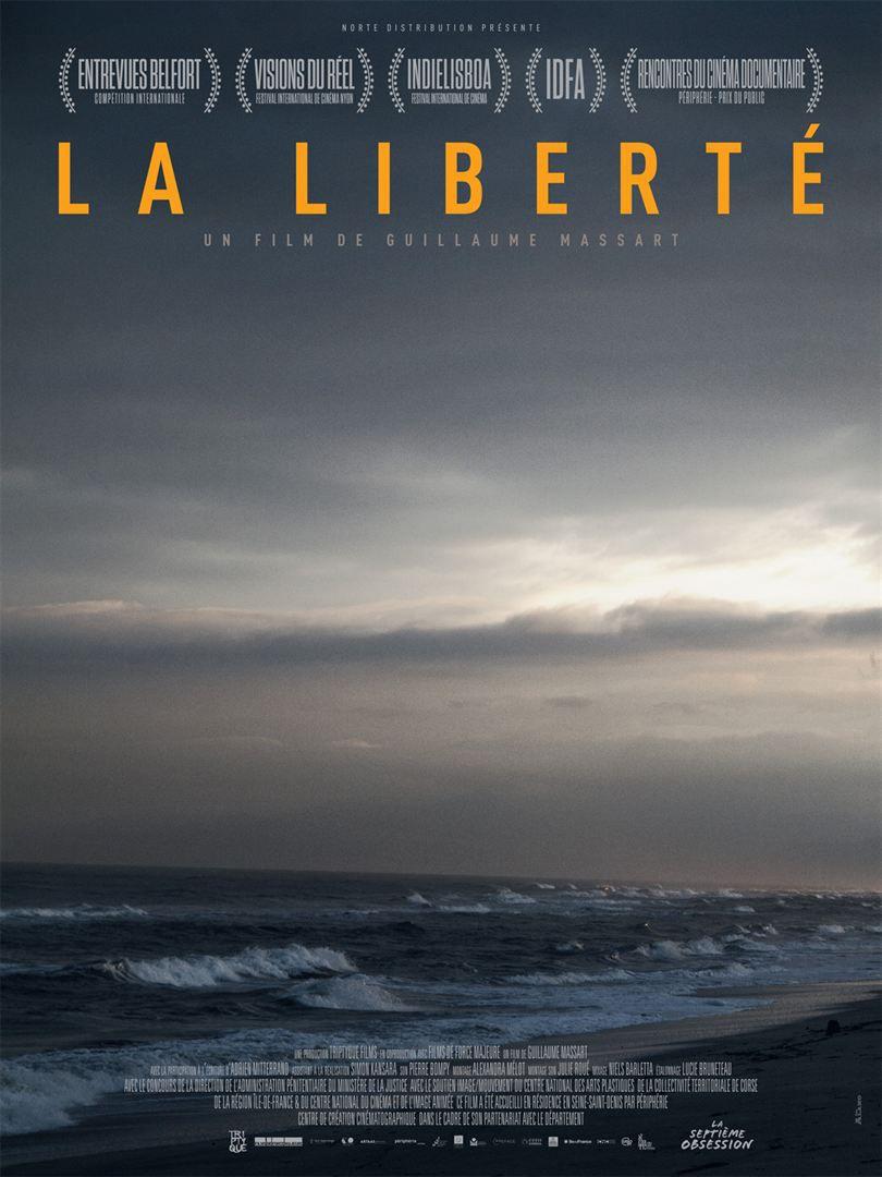 La Liberté - Documentaire (2019)