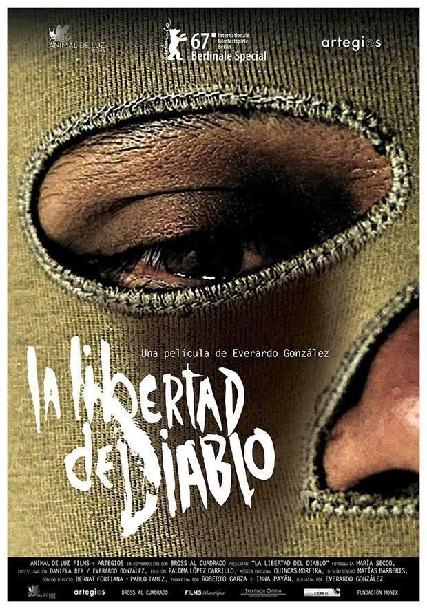 La Libertad del diablo - Documentaire (2017)