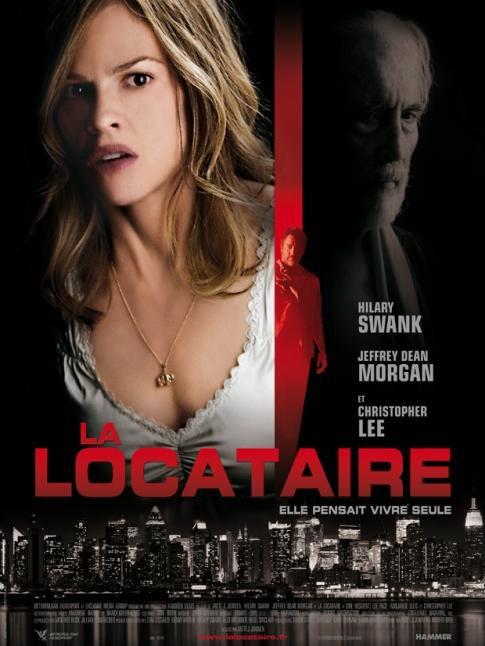 La Locataire - Film (2011)