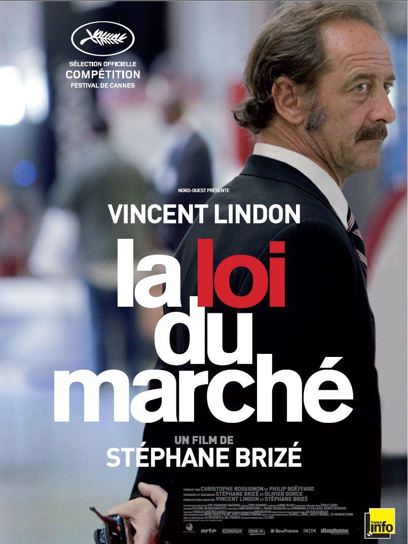 La Loi du marché - Film (2015)