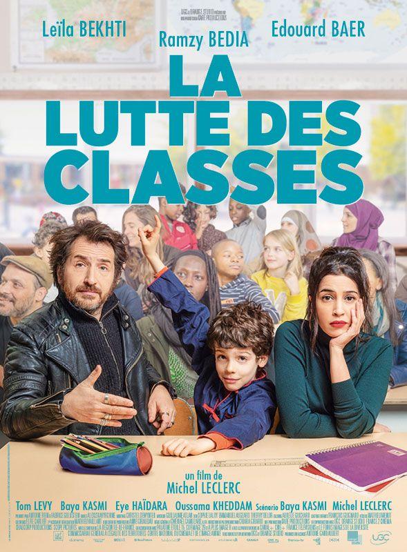 La Lutte des classes - Film (2019)