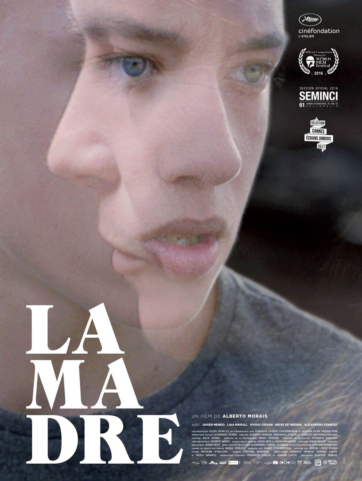 La Madre - Film (2017)